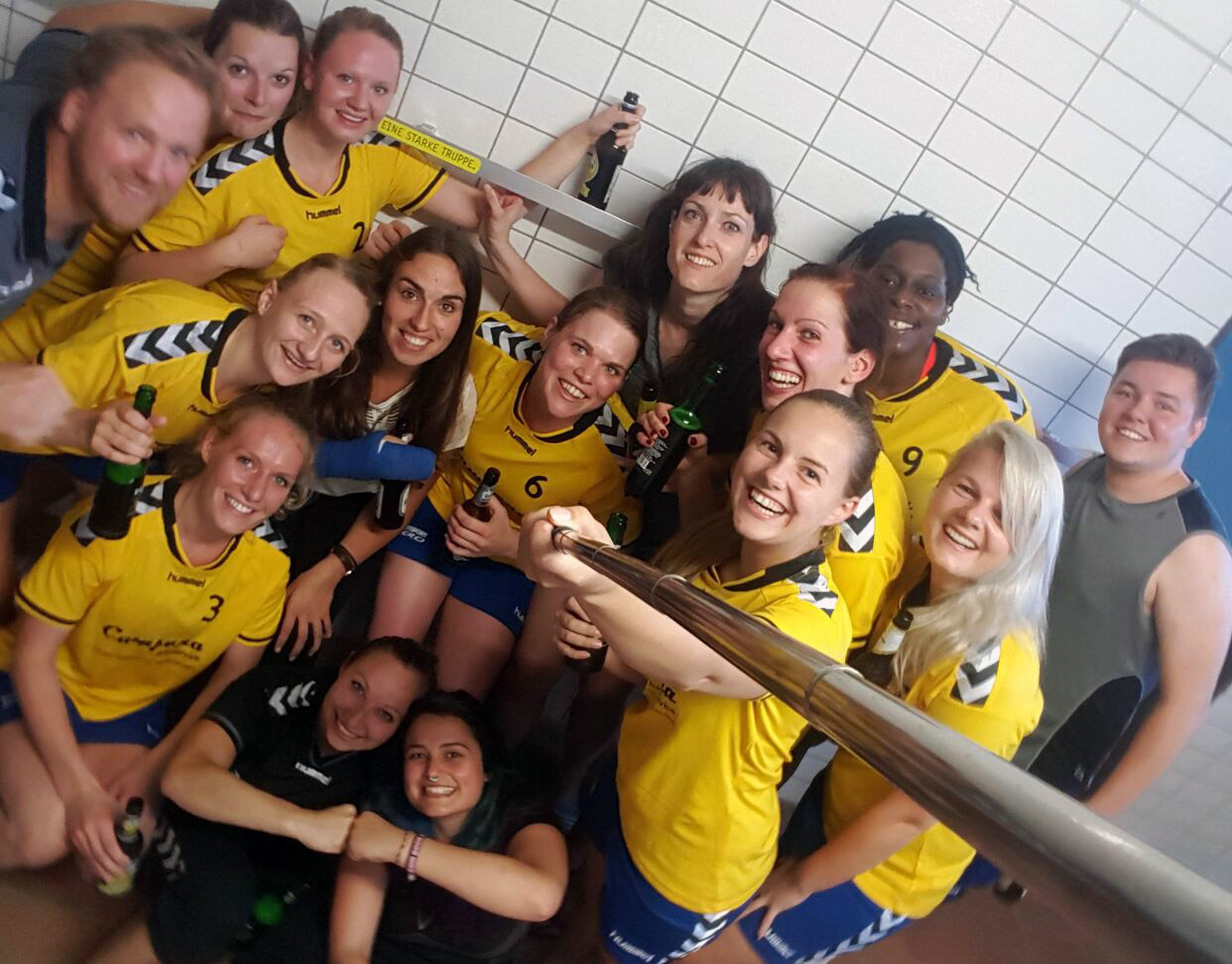 Single frauen marburg UKGM Gießen/Marburg - Team